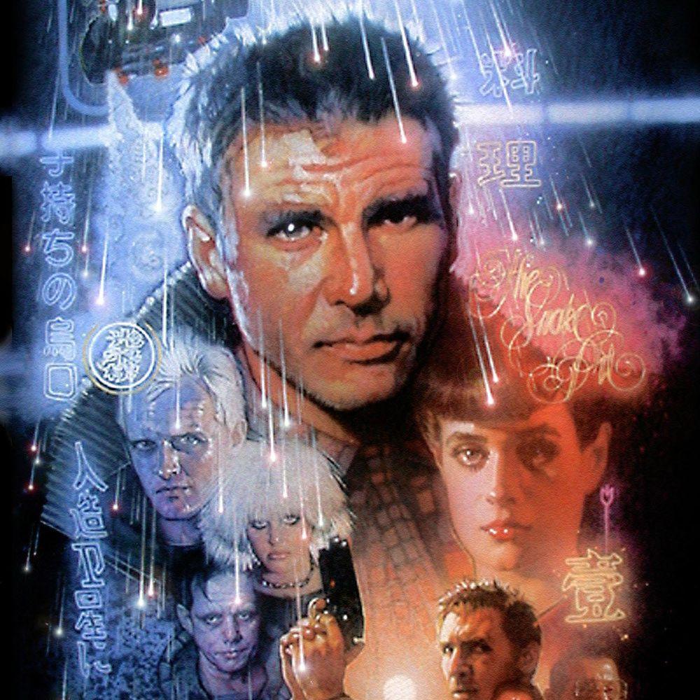 Blade Runner Final Cut Stream German